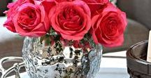 Decor items / .. all the statements