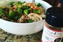 Nutrimost Phase 2 Recipes ♨ / Great Nutrimost Phase 2 products, Phase 2 Nutrimost recipes, meal prep for Nutrimost phase 2, Nutrimost BBQ sauce, Nutrimost dressings, Nutrimost spices, and more!