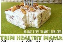 THM Recipes & Tips ♥ / THM recipes, THM tips, THM approved products, Trim Healthy Mama Recipes, Trim Healthy Mama Tips, and Trim Healthy Mama products!