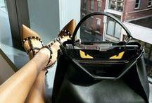 Handbags & SLGs