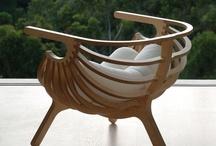 Furniture / by Mauro van Scheers-Veld