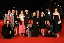 Festival Internazionale del Film di Roma 2012 / Siamo in concorso! Selezionati nella sezione PROSPETTIVE ITALIA!