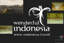 visit indonesia / wonderful indonesia