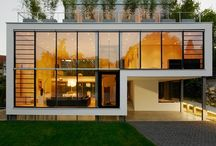 Sustainable Houses / A collection of remarkable houses with stunning architecture and sustainable qualities