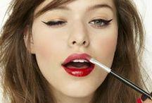 Un beau maquillage