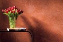 Spirito Libero / Spirito libero di #Giorgiograesan è fantasia,colore e semplice manualità per la tua libertà creativa in un mondo troppo pieno di regole, leggi e schemi, sei libero di sognare e creare i colori che più ti emozionano per lo spazio di cui sei padrone e creatore. Con due passaggi di Spirito Libero compattati puoi creare una parete semplice e pulita ma ricca di estetica raffinatezza. Adatto alla creazione di effetti unici,grazie all'interazione di prodotti diversi,è perfetto in ambienti di design.