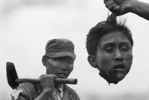 Mujeres en el fotoperiodismo de guerra. Women in war photojournalism