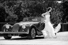Wedding dresses / by Neda Marincheva
