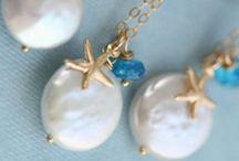 Pendant & Necklace