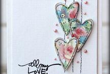 Create Heart Art