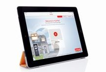 Revolutionary YourPad App / See your home improvements before you make them and make choosing easy and fun, so try before you buy with YourPad, our revolutionary FREE visualisation app.