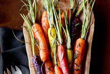 Food & drinks / Veggies & sides