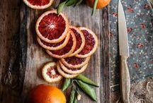 Des fruits savoureux