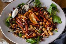 Vegan food / Vegan food!   (+ a few vegetarian recipes that must be veganized;)