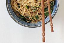 Food & drinks / Asian kitchen