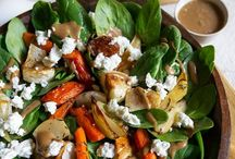 Food & drinks / Salads