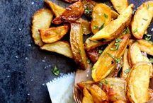 Food & drinks / potatoes
