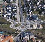 Vista aérea del restaurante sala / http://www.restaurantesala.com  Galería de vista aérea del restaurante Sala