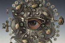 Metal Magic / Fabulous metalsmithing