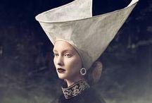Cheeky Chapeus & Fabulous Fascinators / Haute hats