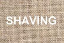 BLUEBEARDS SHAVE | BILLIGPARFUME.DK / Shaving for men med barbergrej fra #thebluebeardsrevenge. Find #tilbud hos #billigparfumedk