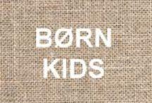 B Ø R N | K I D S / Hos BilligParfume.dk har vi også et bredt udvalg til børn, af både toiletartikler, tandpleje, lusemidler, børneparfume, toilettasker og meget mere. Kig forbi www.BilligParfume.dk