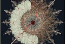 Fractals and Complex Patterns / Otherworldly Design