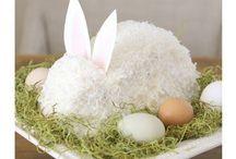 Easter stuff / Wielkanoc tuż tuż..