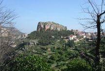 Visita Alpuente / Lugares de interés que puedes encontrar en Alpuente