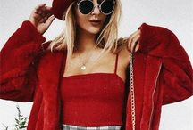 """Outfit ideas / """"Fashions fade. Style is eternal."""""""