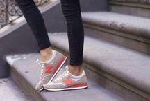 Sneaker chic