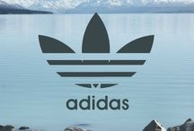Adidas ✌️ / The best wallpapers of Adidas ✨
