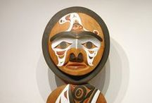 First Nations, Nuh-chah-nulth: Art, Artists & Culture