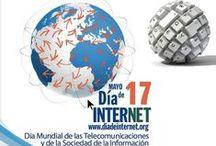 Día Mundial de Internet 2016 / 17 de mayo. Día Mundial de Internet
