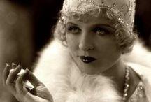 Style Inspiration: Art Deco & Roaring 20s / Art Deco | 1920s Jewelry & Fashion | Great Gatsby Jewelry | Roaring 20s