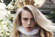 Style Inspiration: Victorian / Victorian Jewelry | Victorian Fashion | Vintage Fashion