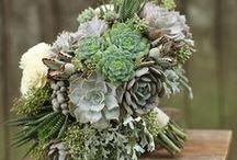 Wedding Style: Woodland / Woodland Wedding | Outdoor Wedding | Bohemian Wedding