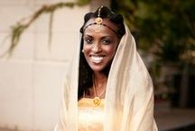 Wedding Style: Global Inspiration / Inspiration from wedding traditions and wedding styles across the world!