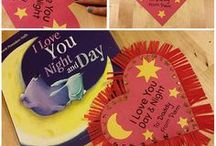 Book: I love you Night and Day