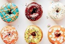 Sweet Treats / Who doesn't enjoy a good sugar rush