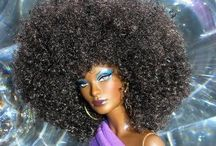 Doll Fashion / Dolls with STYLE / by Cheryl Small