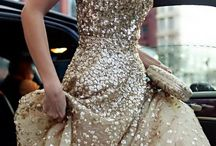 Beautiful dresses / by Aɳyα