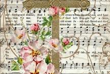 Gospel Hymns / by sondra :))