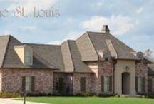 The St Louis Plan Madden Home Design