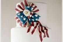 Cake inspiracion / by Luche La Grandier Dion