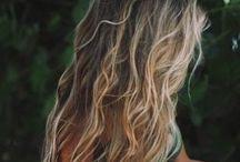 ..el cabello <3 / ..Mechas rubias y tutorías para diferentes estilos..<3
