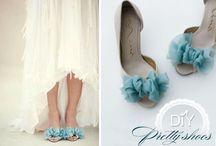 DIY los zapatos <3