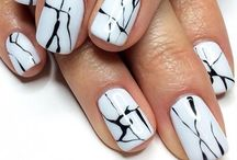 ..las uñas <3