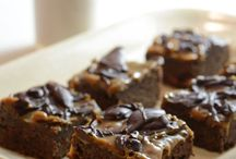 Healty treats / Craving chocolate? Take a look at these awesome recipies!