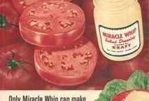 Classic Ads & Vintage Art / by Elizabeth Griffin